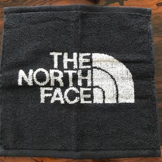 ザノースフェイス(THE NORTH FACE)の専用です!THE NORTH FACEハンドタオル(黒、赤)(その他)