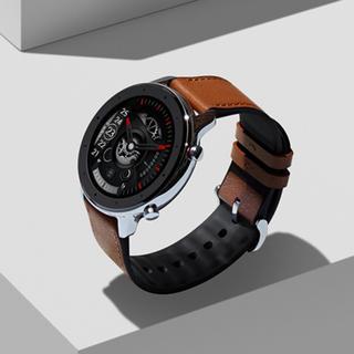 アンドロイド(ANDROID)の即日発送 新品 Xiaomi Amazfit GTR 47mm ステンレス(腕時計(デジタル))