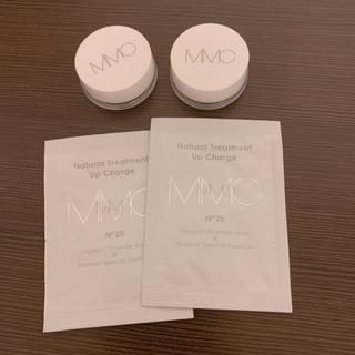 エムアイエムシー(MiMC)の【専用】MAQUIA9月号付録【MiMC】4点セット(サンプル/トライアルキット)