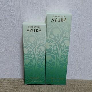 AYURA - アユーラ メイク落とし&洗顔 2個セット
