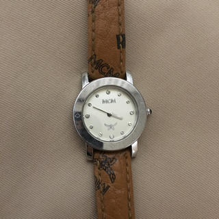エムシーエム(MCM)のお取り置き中★MCM時計(腕時計)