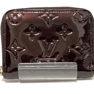 LOUIS VUITTON - ルイヴィトン コインケース M93607