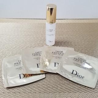 クリスチャンディオール(Christian Dior)のディオール プレステージ ラ ローション(化粧水/ローション)