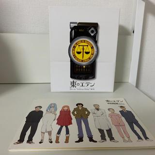 """カドカワショテン(角川書店)の『東のエデン』 Blu-ray """"Noblesse Oblige"""" BOX Bl(アニメ)"""