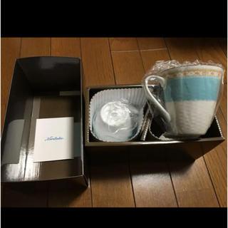 ノリタケ(Noritake)のノリタケ ペア マグカップ(グラス/カップ)