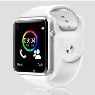 2020年最新型スマートウォッチA1 Apple Watch類似品 箱なし(腕時計(デジタル))