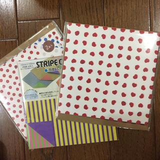折り紙 セット(カード/レター/ラッピング)