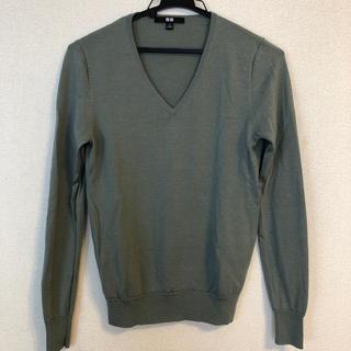 ユニクロ(UNIQLO)のUNIQLO セーター(その他)