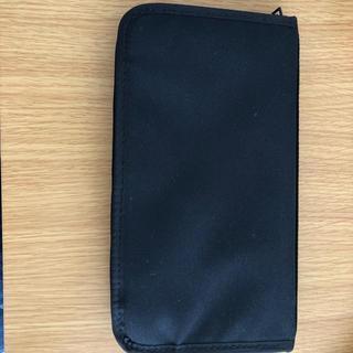 ムジルシリョウヒン(MUJI (無印良品))のカリナ様専用 無印良品 パスポートケース(その他)