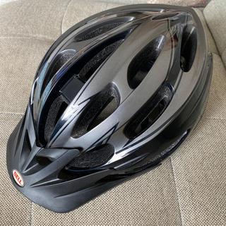ベル(BELL)のBELL  サイクリング用 ヘルメット(ヘルメット/シールド)