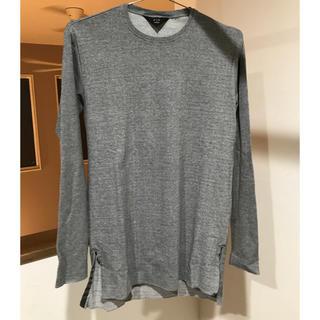 ダブルジェーケー(wjk)のwjk  ロンT(Tシャツ/カットソー(七分/長袖))