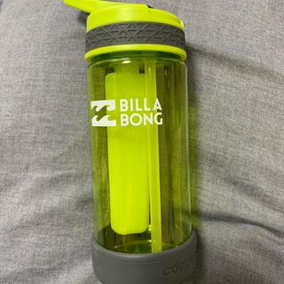 ビラボン(billabong)のBILLA BONG ビラボン ウォーターボトル 水筒 タンブラー(弁当用品)