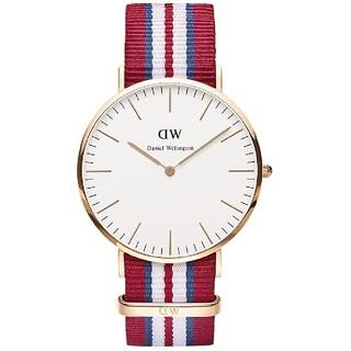 ダニエルウェリントン(Daniel Wellington)のDaniel Wellington ダニエル ウェリントン 腕時計(腕時計(アナログ))