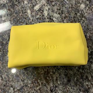 ディオール(Dior)の未使用 dior ポーチ(ポーチ)