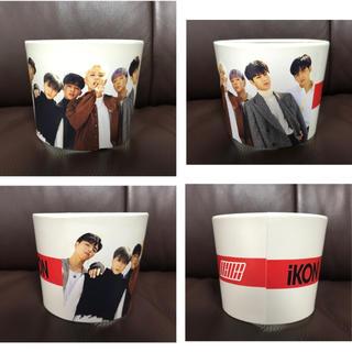 アイコン(iKON)のiKON カップホルダー(K-POP/アジア)