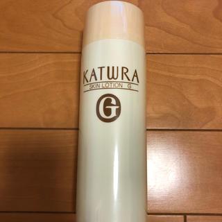 カツウラケショウヒン(KATWRA(カツウラ化粧品))のカツウラ スキンローションG  しっとりタイプ(化粧水/ローション)