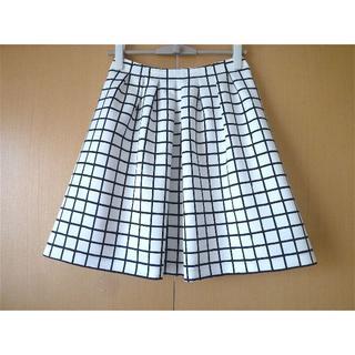 トゥービーシック(TO BE CHIC)のBODY DRESSING Deluxe☆ボディドレッシングデラックス☆スカート(ひざ丈スカート)