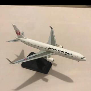 日本航空 JAL 飛行機 模型