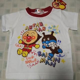 アンパンマン(アンパンマン)のアンパンマン Tシャツ 80cm(Tシャツ)
