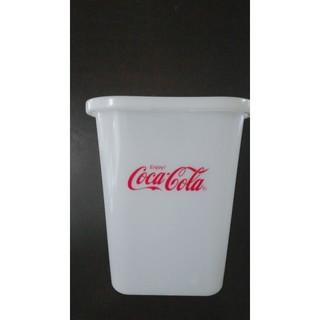 コカコーラ(コカ・コーラ)の【新品】 コカ・コーラ コカコーラ プラスチックバスケット(小物入れ)