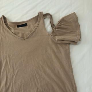 アンビー(ENVYM)のENVYM Tシャツ(Tシャツ/カットソー(半袖/袖なし))