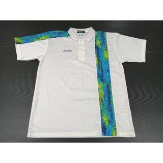 バタフライ(BUTTERFLY)のバタフライ 美品 ポロシャツ スポーツウェア Butterfly 日本製(卓球)