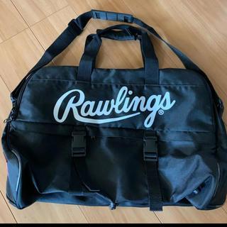 ローリングス(Rawlings)の超美品ローリングス ボストンバック(ボストンバッグ)