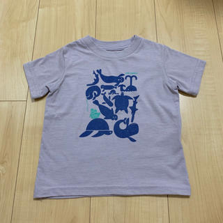 パタゴニア(patagonia)のパタゴニア ベビー Tシャツ(Tシャツ)