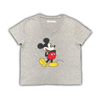 ダズリン(dazzlin)のdazzlin❤︎ミッキー刺繍Tシャツ❤︎(Tシャツ(半袖/袖なし))
