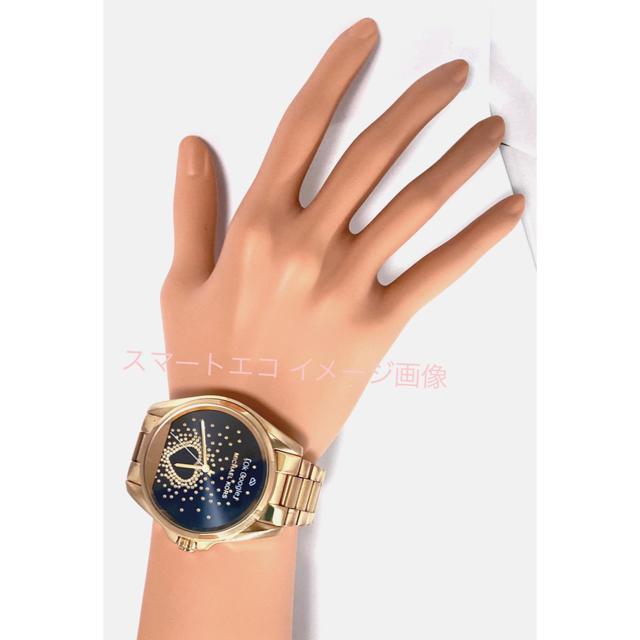Michael Kors(マイケルコース)の美品★動作確認済 マイケルコース スマートウォッチ 腕時計 メンズの時計(腕時計(デジタル))の商品写真