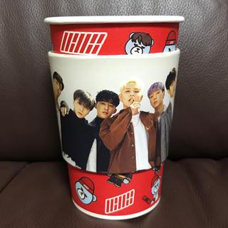 アイコン(iKON)のiKON カップホルダー セット(K-POP/アジア)