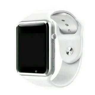 スマートウォッチA1 ホワイト 箱無し(腕時計(デジタル))
