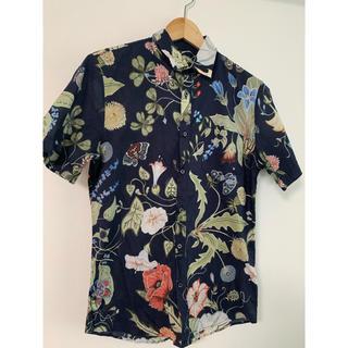 Gucci - GUCCIグッチ ボタンダウンシャツサイズ38