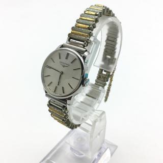ロンジン(LONGINES)のLONGINES 腕時計 8R-4(腕時計)