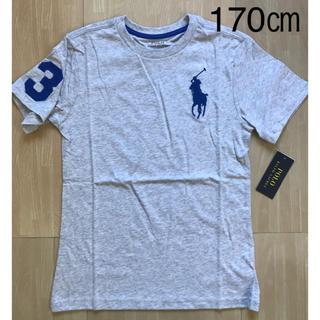 ラルフローレン(Ralph Lauren)の【大人気】ラルフローレン ビッグポニー Tシャツ(Tシャツ/カットソー)
