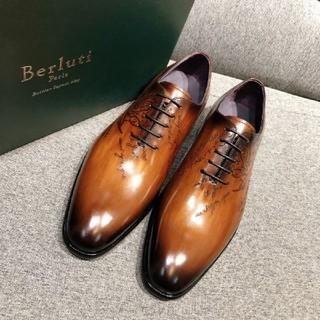 Berluti - Berluti  メンズビジネス靴