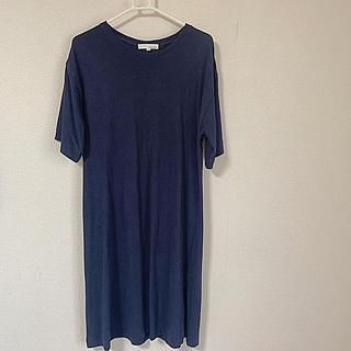 ピンクアドべ(PINK ADOBE)のロングシャツ(Tシャツ(長袖/七分))
