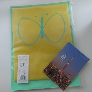 ミナペルホネン(mina perhonen)のミナペルホネン  東京スカイツリー限定  Tシャツ(Tシャツ(半袖/袖なし))