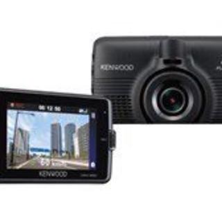 ケンウッド(KENWOOD)の新品未使用KENWOOD DRV-650(ビデオカメラ)