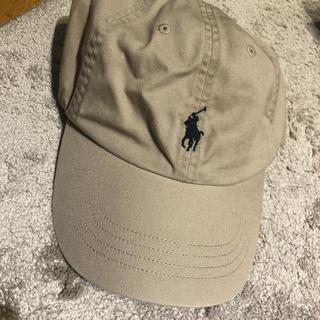 ラルフローレン(Ralph Lauren)のラルフローレン 帽子(キャップ)
