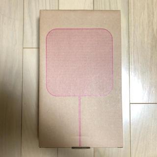 ムジルシリョウヒン(MUJI (無印良品))の無印良品 壁掛式CDプレイヤー(ポータブルプレーヤー)
