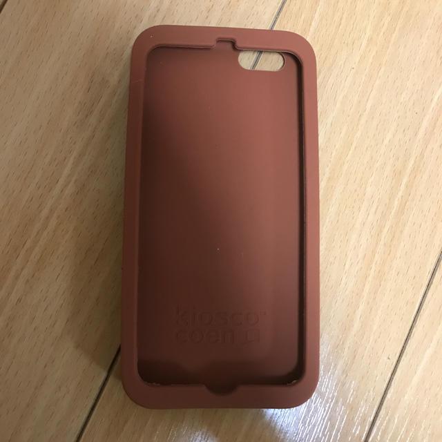 coen(コーエン)のコーエン iPhone7 ケース スマホ/家電/カメラのスマホアクセサリー(iPhoneケース)の商品写真