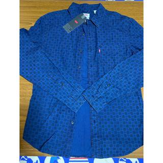 リーバイス(Levi's)の新品リーバイスシャツ(シャツ)