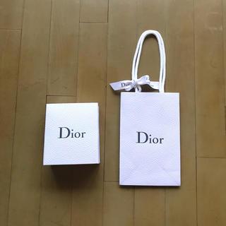 ディオール(Dior)のディオール(ショップ袋)