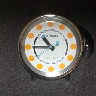 ガーミン(GARMIN)の未使用❗️GARMIN ガーミン ウェアラブル端末 vivomove Pop(腕時計)