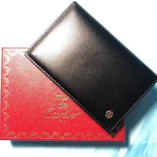 カルティエ(Cartier)のカルティエのカードケース ☆284 A(名刺入れ/定期入れ)