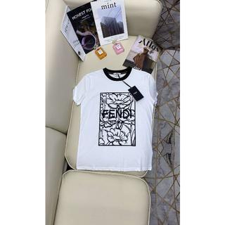 フェンディ(FENDI)のFENDI 2020PFスカイコレクション ジョシュア ヴィーダス Tシャツ(Tシャツ/カットソー(半袖/袖なし))