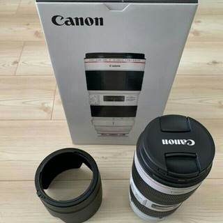 Canon - canon EF70-200mm F2.8L IS lll  USM