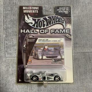 キャデラック(Cadillac)のキャデラック レア レースカー アメ車 ローライダー(ミニカー)