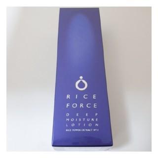 ライスフォース(ライスフォース)のライスフォース 化粧水 120ml(60日分)(化粧水/ローション)